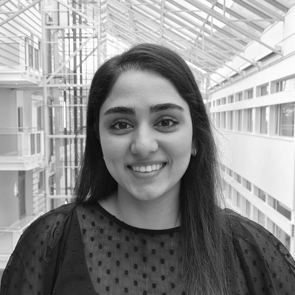 Amrita Kaur